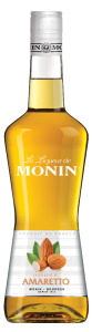 MONIN Amaretto Liqueur