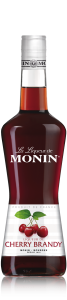 MONIN Cherry Brandy liqueur