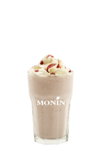 Chestnut Berry Frappe