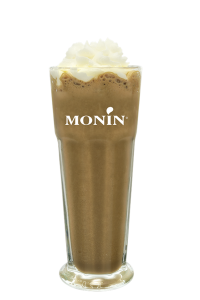 Coffee & Mint Frappé