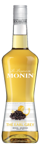 MONIN EARL GREY TEA LIQUEUR