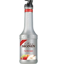 Le Fruit de MONIN Fuji Red Apple 1L