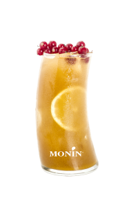 Peach Jasmine Mocktail