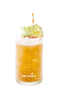 Passion Pineapple Virgin Punch