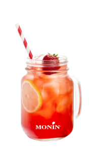 Wild Strawberry Lemonade