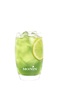 Green Mint Lemonade