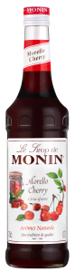 MONIN Morello Cherry syrup