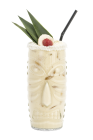 virgin tiki banana