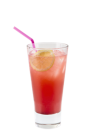 Watermelon Sweet & Sour Sling