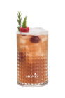 Raspberry Tarragon Iced Tea