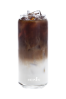 Cold Brew Vanilla Iced Latte