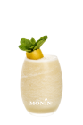 Yuzu Yogurt Smoothie
