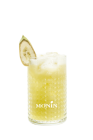 Banana Mocktail