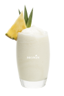 Pineapple Yoghurt Smoothie