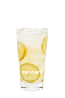 vanilla glasco lemon fizz