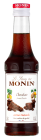 MONIN Chocolate syrup 25 cl