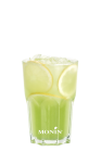 Granny Smith Apple Lemonade