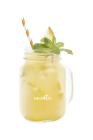 pineapple sparkling cloudy lemonade