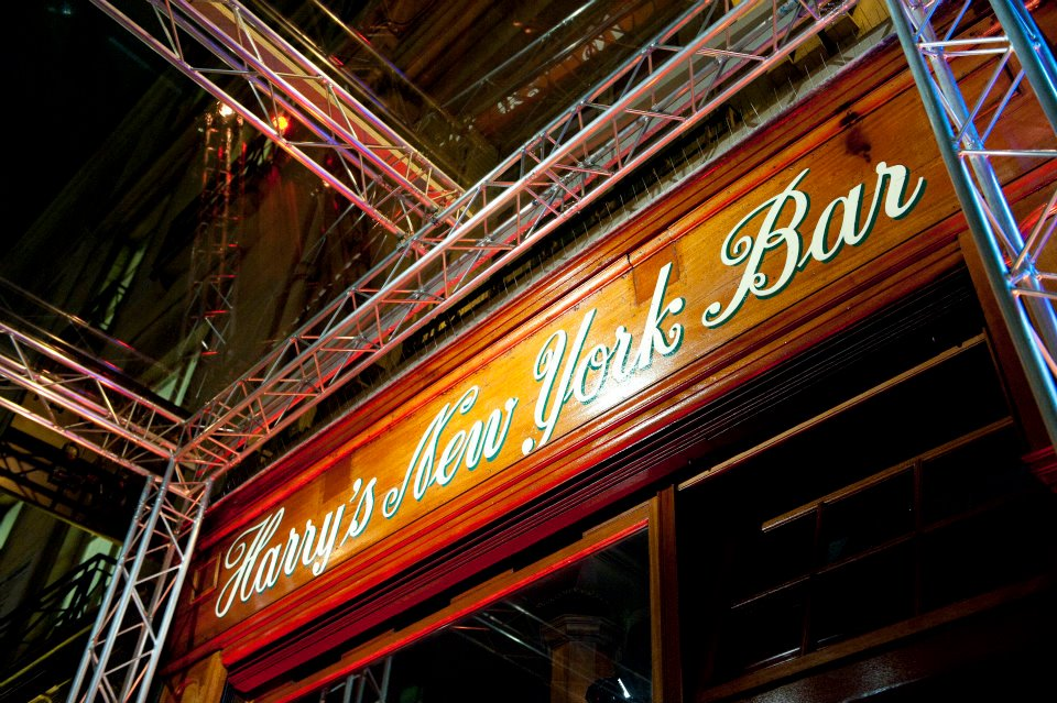harry's bar paris