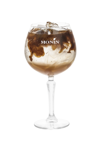 Cold Brew & Tonic Cannelle