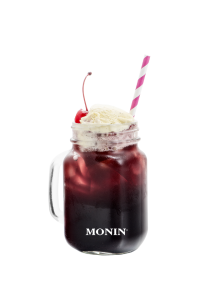 Cola Float Cerise Griotte