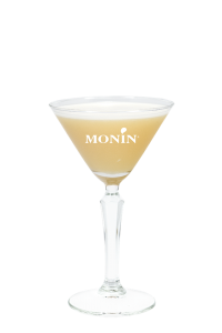 Gin Sour Mirabelle