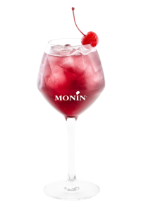 Gin To Cerise Griotte