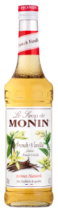 Sirop French Vanilla 70 cl