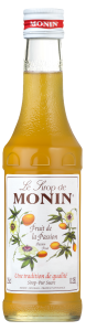Sirop Fruit de la Passion 25 cl