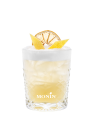 Gin Sour Baies Roses