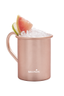 Moscow Mule Pamplemousse Ruby