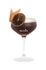 Brazilian Cold Brew Martini