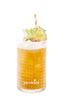 Virgin Punch Ananas Passion