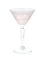 Martini Litchi Rose