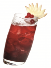 Pomegranate Summer Cooler