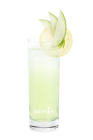 Vodka Fizz Estragon
