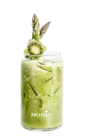 Smoothie Estragon Kiwi Asperge