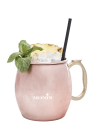 Moscow Mule Ananas