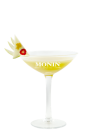 Daiquiri Mangue Rose