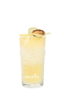 Punch Cannelle Pina colada