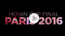 monin cup video