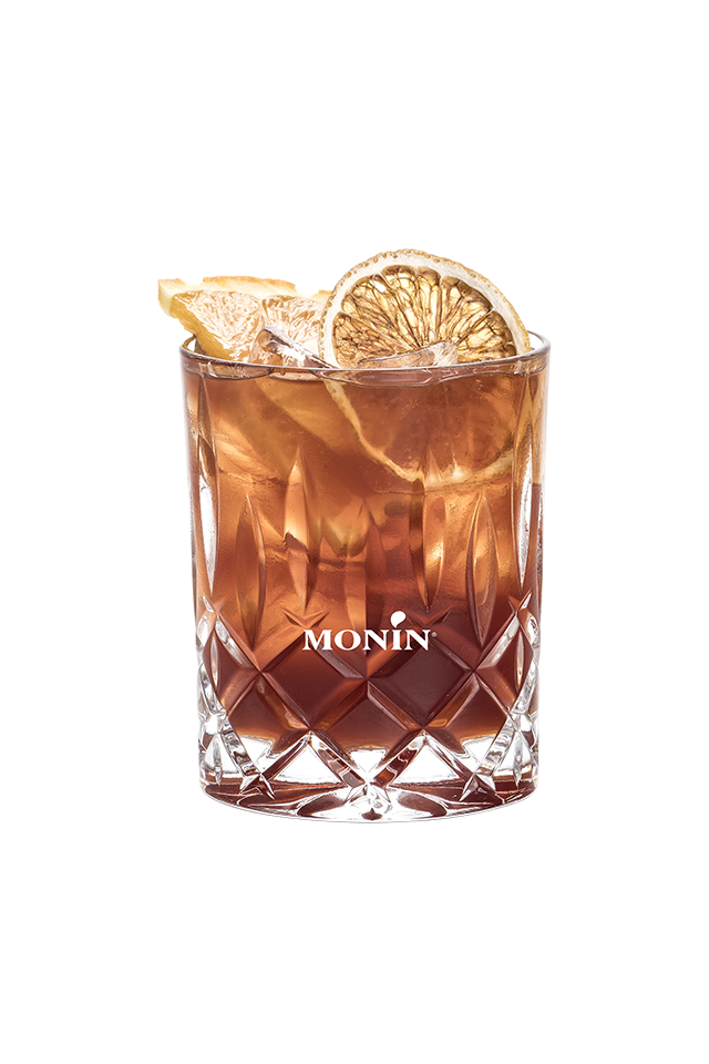 Punch Exotique Le Sirop de MONIN