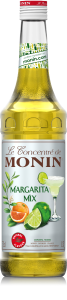 MONIN Margarita Mix syrup 70cl