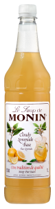 Le Concentré de MONIN Cloudy Lemonade 1L PET