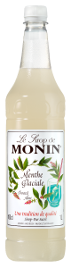MONIN Frosted Mint syrup 1L PET