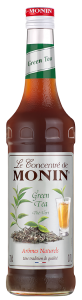 Le Concentré de MONIN Green Tea