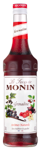 MONIN Grenadine syrup 70cl