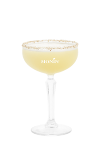 Pineapple Almond Gin Sour