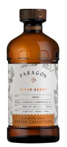 PARAGON Timur Berry Cordial 48.5cl