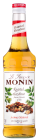 MONIN Roasted Hazelnut syrup 70cl